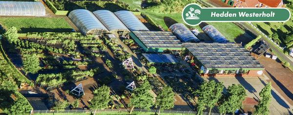 Gartencenter Landambiente Gartencenter Und Landambiente Hedden
